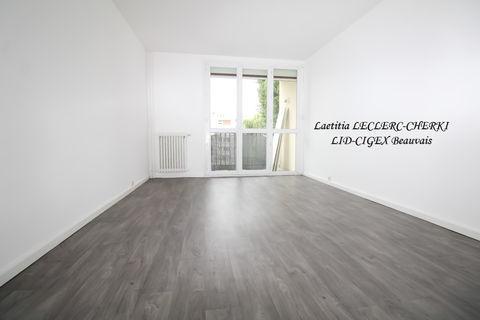 Vente Appartement Beauvais (60000)