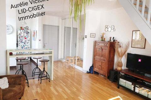 Vente Duplex/triplex Gisors (27140)