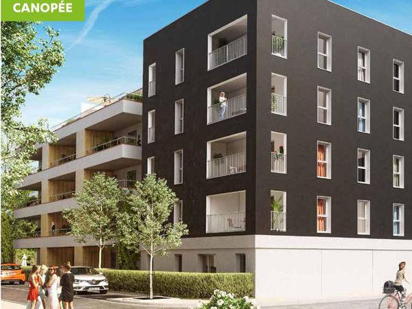 Annonce vente maison saint louis 68300 35 m 136 000 for Beau jardin st louis
