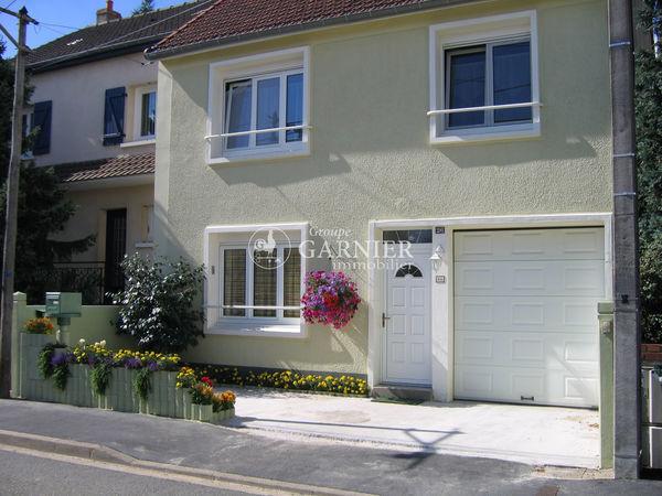 annonce vente maison le mans 72000 82 m 152 000 992740667373. Black Bedroom Furniture Sets. Home Design Ideas