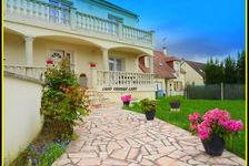Vente Maison Beaumont-sur-Oise (95260)