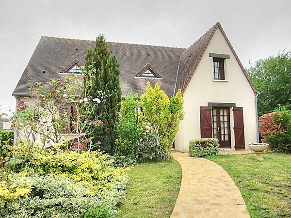 annonce vente maison le mans 72000 126 m 243 000 992738233042. Black Bedroom Furniture Sets. Home Design Ideas