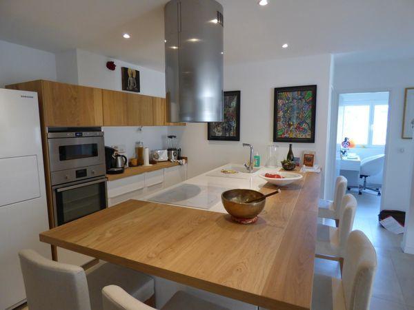 Vente Appartement EXCLUSIVITE QUARTIER MERMOZ : T4 80m2 AVEC TERRASSE  à Montpellier