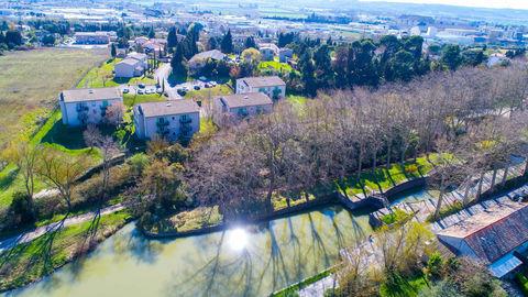 Appartement Castelnaudary (11400)