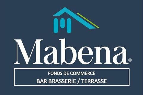 CAEN CENTRE-VILLE Fonds de Commerce BAR - BRASSERIE AVEC TERRASSE 109000 14000 Caen
