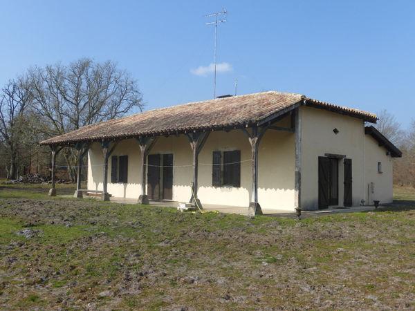 Marboutin immobilier maison 7 pi ce s 150 m for Casteljaloux piscine