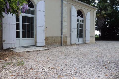 Appartement T2 avec terrasse MARMANDE (47) 500 Marmande (47200)
