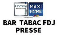 Bar Tabac FDJ Presse 82500