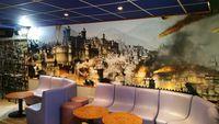Fond de commerce Discothèque Bar Restaurant  St Chély D'Apcher 357500