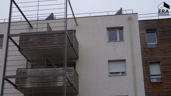 Location Appartement Lozanne