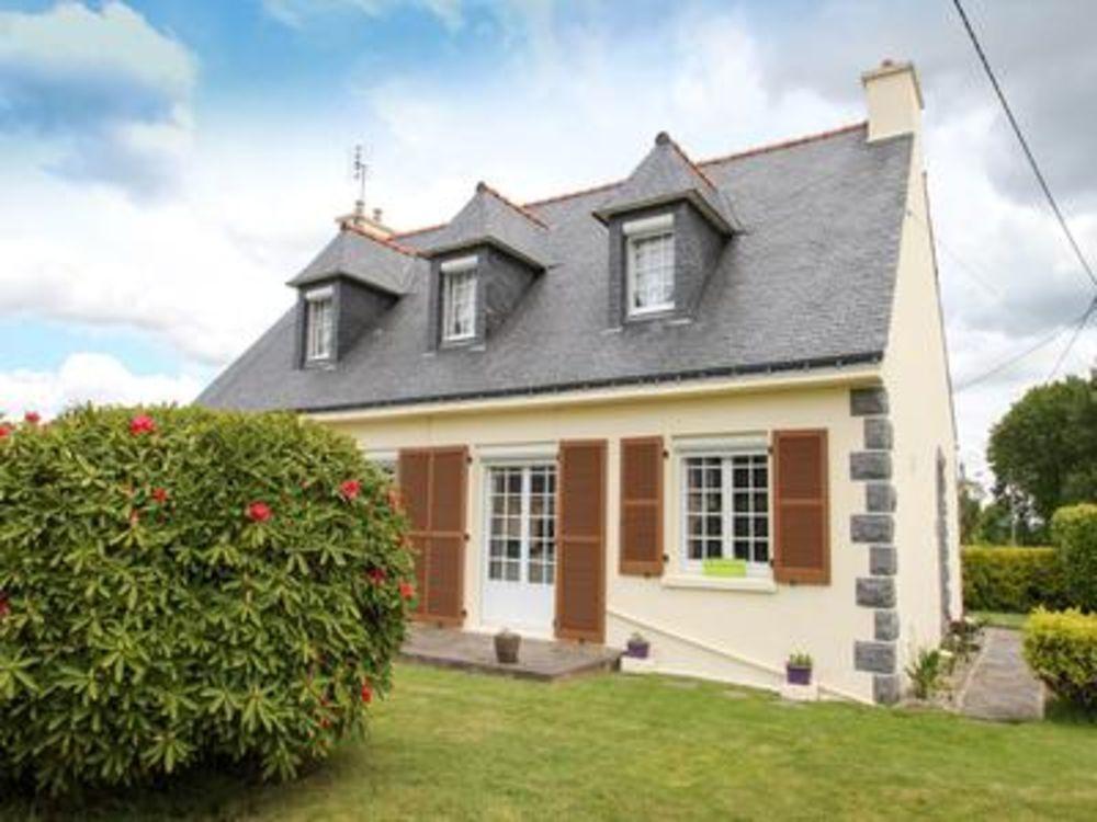 Annonce vente maison laniscat 22570 148 m 155 150 for Assurance habitation maison