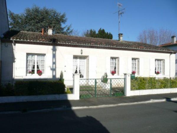 Annonce vente maison sainte foy la grande 33220 150 m for Confort et maison
