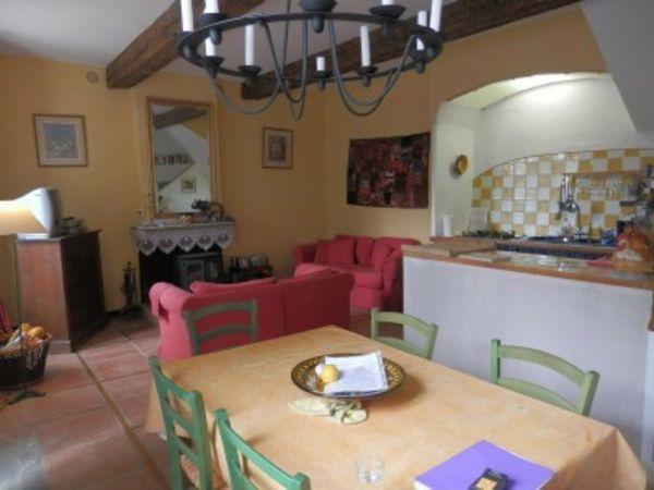 Annonce vente maison capendu 11700 113 m 118 888 992737414459 - Jolie cuisine ouverte ...