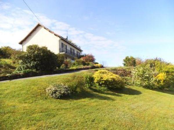 Annonce vente maison saint goussaud 23430 182 520 for Diagnostic pour vente maison individuelle