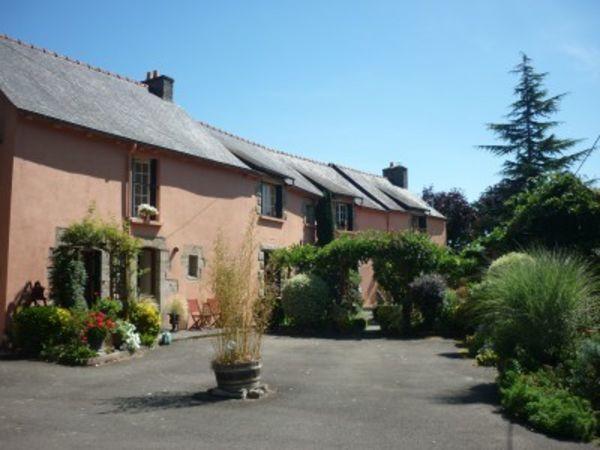Annonce vente maison saint juvat 22630 260 m 372 750 992738028180 - Une maison un jardin berthenay versailles ...