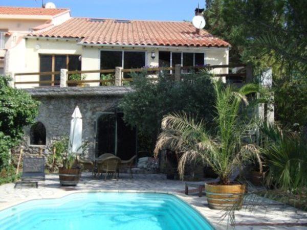 Annonce vente villa saint paul de fenouillet 66220 240 m 344 500 992738393268 - Une maison un jardin saez saint paul ...