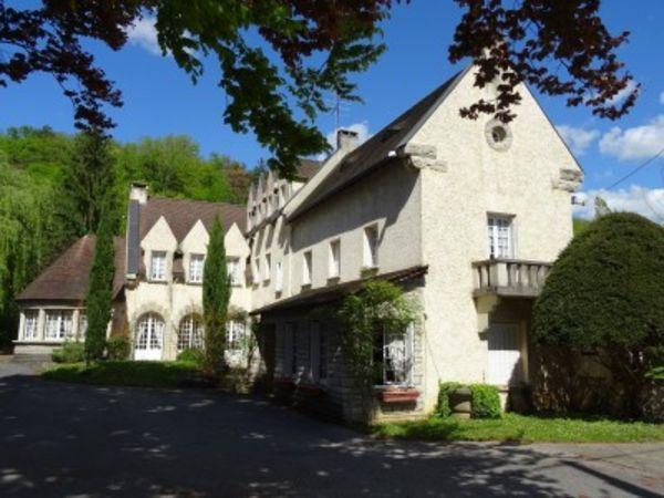 Annonce vente maison lyon satolas aeroport 69125 375 m 493 990 99273 - Maison du rhone lyon 8 ...