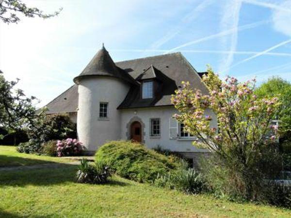 Annonce vente maison bellac 87300 175 m 205 000 for Belle maison de campagne