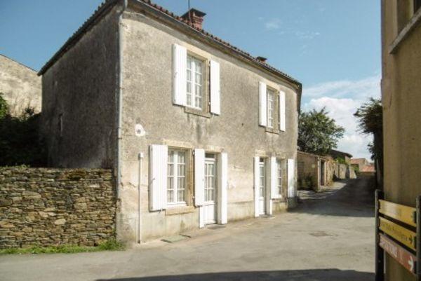 Annonce vente maison vouvant 85120 170 m 147 150 992737820155 - Vente maison secondaire ...