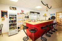 Fonds de commerce de cave à vin, bar à bière et vin 93500