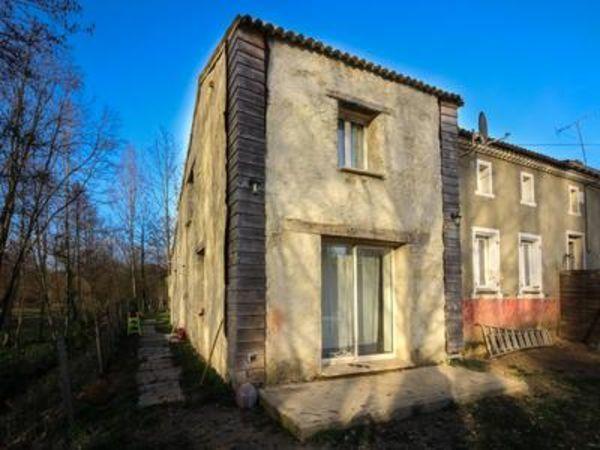 Annonce Vente Maison Mirambeau 17150 138 M 94 000