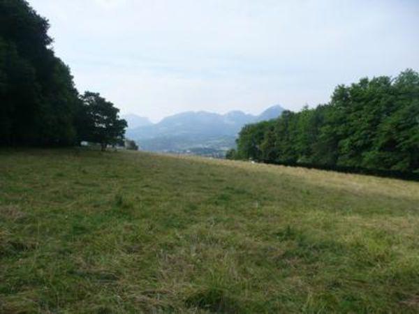 Leggett immobilier terrain chamb ry 73 vendre for Terrain chambery