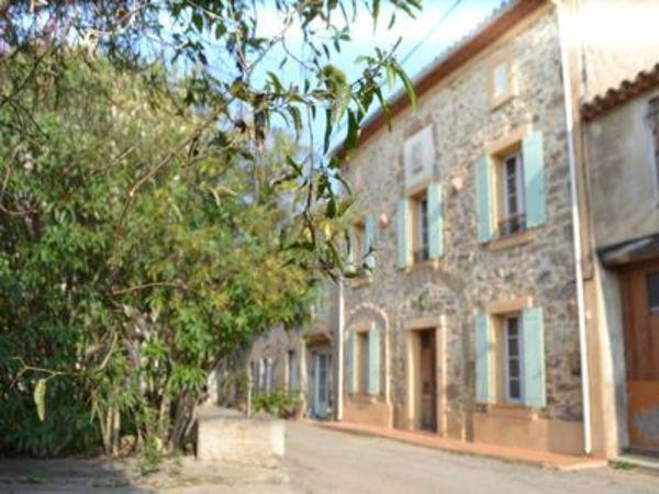 Annonce vente maison fabrezan 11200 165 m 119 900 992738011242 - Rever d une grande maison ...