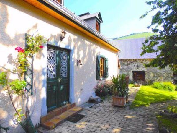 Annonce vente maison lesponne 65710 130 m 349 000 for Assurances maison desjardins
