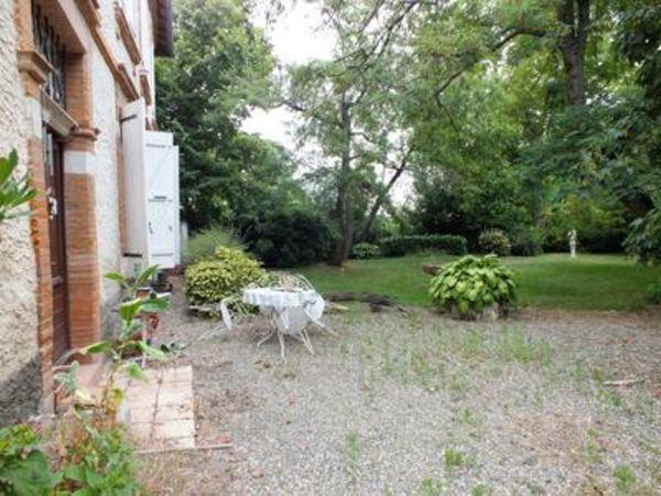 Annonce vente maison mas grenier 82600 230 m 246 100 for Jardin 19eme siecle