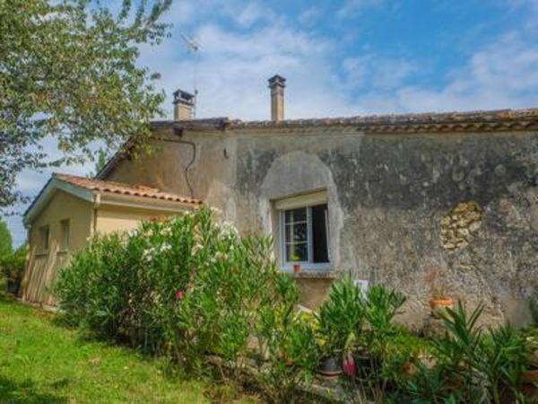 Annonce vente maison romestaing 47250 80 m 109 000 for Assurances maison desjardins