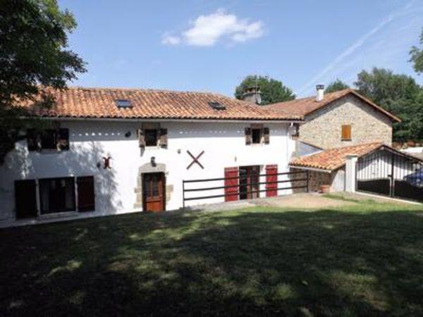Annonce vente maison mazi res 16270 120 m 99 000 for Assurances maison desjardins