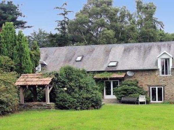 Annonce vente maison le mesnillard 50600 145 m 210 600 992739223139 - Jardin dans une maison poitiers ...