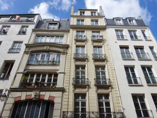Annonce vente appartement paris 1 56 m 699 000 for Appartement piscine paris