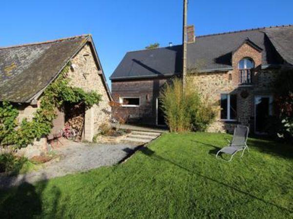 Annonce Vente Maison La Guerche De Bretagne 35130 140 M 178 200 992739338494