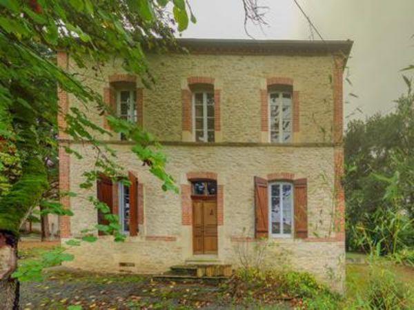 Annonce vente maison villeneuve sur lot 47300 120 m for Maison villeneuve sur lot