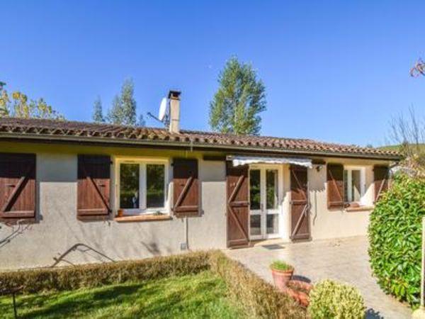 Annonce vente maison varen 82330 105 m 130 000 for Assurances maison desjardins