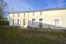 Vente Maison Beauvais-sur-Matha (17490)