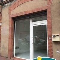 Local commercial TOULOUSE   1 pièce(s)   38 m2 Secteu... 600
