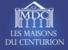 MAISONS DU CENTURION - Alixan