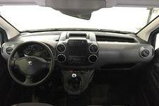 Peugeot Partner 12490 74200 Anthy-sur-Léman