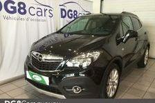 Opel Mokka 16390 74200 Anthy-sur-Léman