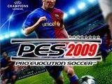 PES 2009 jeux pc dvd 3 Saint-Ouen (41)