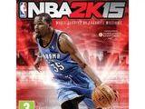 NBA 2K15 sur Xbox One  0 Lattes (34)