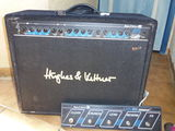 Ampli guitare Hughes & Kettner ATS 120 300 Saint-Médard-sur-Ille (35)