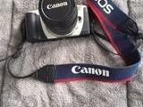 appareil photo canon EOS 300 et objectif 30 Poisy (74)
