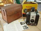 Appareil photo Kodak Brownie 30 Coulommiers (77)