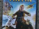 Les aventures de Tintin Le secret de la Licorne  2 Roquebrune-sur-Argens (83)