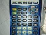 Calculatrice graphique Casio TI 83 Plus 40 Faverges-de-la-Tour (38)