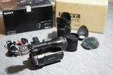 Caméra Sony Nex-VG 30 EH 1500 Bousbecque (59)