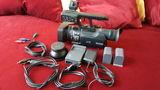 JVC PRO Camescope G-HD HM 100 avec accessoires 650 Paris 20 (75)